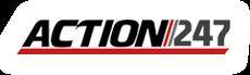 Action247 logo